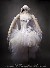 victorian ghost costume - Google Search