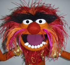 muppet show animal
