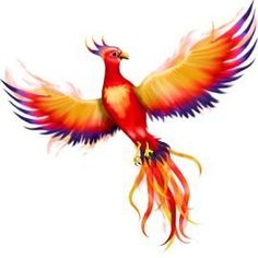 Phoenix Bird Tattoo For Women | ... get a tribal phoenix tattoo on their body to symbolize their beliefs