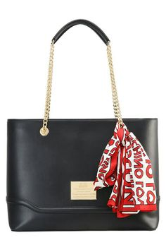 ee11463127a4a Love Moschino Handbag - nero for with free delivery at Zalando