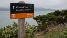 Follow San Francisco's Coastal Trail by Andi Fisher on AFAR.com