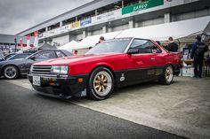 Nissan Skyline (R30) RS-Turbo
