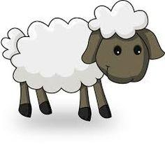Resultado de imagem para ovelha chone para imprimir