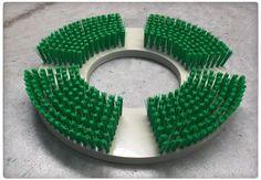 brosse technique industrie entretien industriel mono brosse speciale