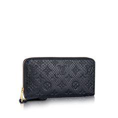 Zippy Wallet Python - Small Leather Goods | LOUIS VUITTON