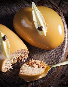 Callebaut - Agrumi