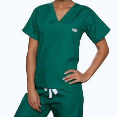 blue sky scrubs - Hunter Scrub Top, $27.00 (http://www.blueskyscrubs.com/Hunter-Scrub-Top.html)