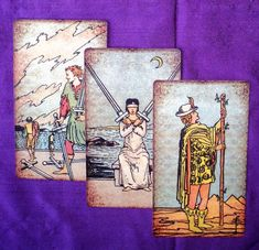 A reality-check is needed this coming week. What is our attitude towards both life and ourselves? Do we have the courage to life our lives to the full…? Page Of Wands, Taking Chances, Success And Failure, Tarot Readers, Reality Check, We Remember, Life Is An Adventure, Tarot Decks, A Blessing