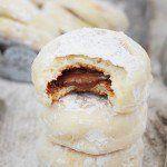 Gogosi pufoase la tigaie Doughnut, Nutella, Deserts, Food, Essen, Dessert, Desserts, Yemek, Meals