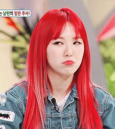 Pikachulgi: Cada vez que le recuerdan a Wendy que Irene ama a V