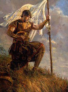 Nephites Title  of Liberty