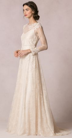 Colette Gown by Jenny Yoo