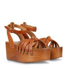 Sandale ZIAvon ISABEL MARANT ÉTOILE shop at www.reyerlooks.com
