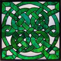 Green Celtic