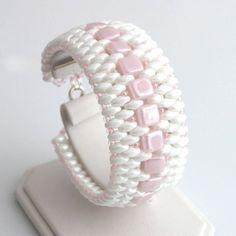 Náramky - Baby pink - 5920565_