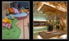 Anna Paula Barbosa - arquitetura e interiores: A invasão dos futons