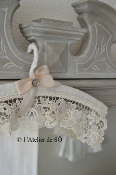 Dream Wedding hanger