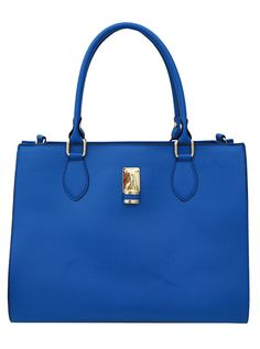 korean fashion, bags, handbags, blue bag