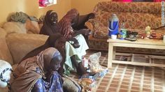 Boko Haram militants released in Chibok girls deal, source says : Conflicting information is emerging about what Boko Haram received in exchange for releasing 21 Chibok schoolgirls in Nigeria this week after holding them for two years.