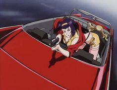 "Cowboy Bebop ""The Real Folk Blues Part I"" – Best Art images in 2019 Faye Valentine, Manga Art, Manga Anime, Anime Art, Cowboy Bebop Anime, Cowboy Bebop Faye, See You Space Cowboy, Space Cowboys, Old Anime"