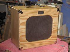 diy guitar amp cabinets - Google Search
