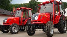 Минитрактор Dongfeng / Донгфенг DF-504C купить в Москве | интернет-магазин Kronos-Company.ru - 433121714 Tractors, Vehicles, Rolling Stock, Vehicle, Tools