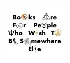 Awesome / Books / FANDOMS UNITE! (What's the flower symbol mean…?)
