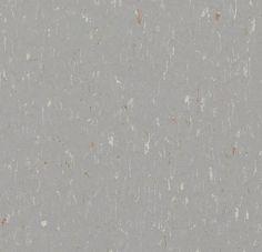 """Warm Grey 79"""" Wide Marmoleum Piano"""