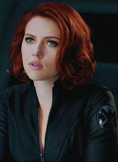 Scarlett Johansson has been most influential woman in Hollywood. Marvel Women, Marvel Girls, Ms Marvel, Marvel Heroes, Black Widow Avengers, Avengers 2012, Avengers Age, Black Widow Scarlett, Black Widow Natasha