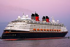 Disney Cruise! One day I will cruise on it….but waiting for the ADULT ONLY, NO CHILDREN cruise  :)