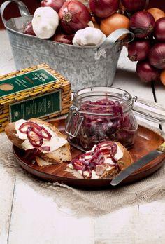 www.korunnicukr.cz- Cibulové chutney [čatní ]