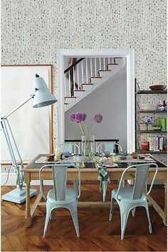 Redsmith Dining Chair - anthropologie.com #anthrofave