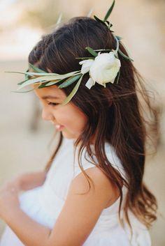 matthew morgan olive leaf headband