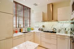 Modern white kitchen designed by Candi Kitchens Bespoke Kitchens, Kitchen Design, Kitchen Cabinets, Modern, Home Decor, Kitchen Cupboards, Homemade Home Decor, Cuisine Design, Decoration Home