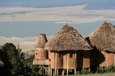 Ngorongoro Crater Lodge. personal photo. Marie-Lys. Tanzania.