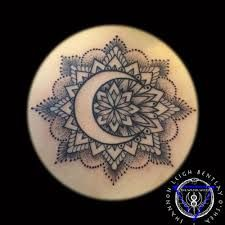 Image result for moon in mandala