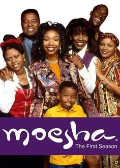 Moesha is another tv show I enjoy. I really like how the show depicts a black, teenage girl from a middle class family. Shows like that don't come around very often and they definitely don't last 6 years. William Allen Young, Best Tv, The Best, Black Sitcoms, Black Tv Shows, 90s Tv Shows, Early 2000s Tv Shows, Love The 90s, 90s Nostalgia