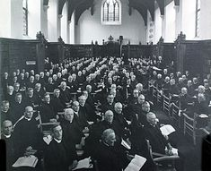 1930 In August at the Lambeth Conference, the Episcopal Church is the first denomination to approve limited contraception for the purpose of controlling family size.