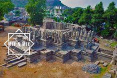 #Thousand Pillar Temple #Telangana #thousandpillartemple #telanganatourism #telangana #warangal #templearchitecture #sculptures Lord Vishnu, Lord Ganesha, Kakatiya Dynasty, Delhi Sultanate, Basalt Rock, Sanctum Sanctorum, Hampi, Water Resources, Hinduism