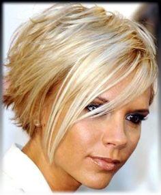 Frisuren fur kurze weisse haare