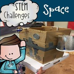 Combine thematic units and creative, artistic, outside-the-box thinking in these STEM and STEAM Makerspace activities! They are a great way to incorporate STEM into your core Reading, Math, Science or Social Studies instruction. They come in a variety of