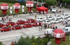 FIAT sponsorem 66. Tour de Pologne