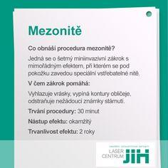 Fakta o mezonitích