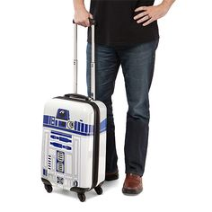 La valise R2D2   valise r2d2 2