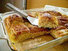 recipe image Greek Beauty, Recipe Images, Greek Recipes, French Toast, Breakfast, Food Ideas, Breakfast Cafe, Greek Food Recipes
