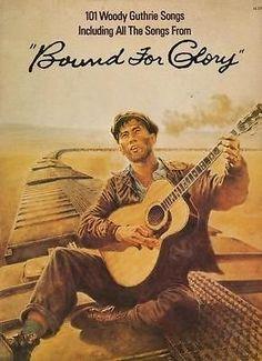 BOUND FOR GLORY: 101 Woody Guthrie Songs, Including All t... https://www.amazon.com/dp/B000PL4IOI/ref=cm_sw_r_pi_dp_U7QGxb5R3SQNA