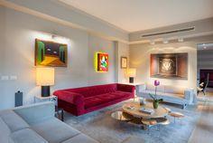 © Loto AD Project – Flaminia – interior design, design, architecture – lotoadproject.com