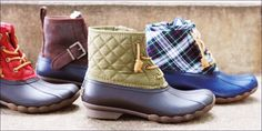 ARTICLE: Fall Fashion According to CCP | Check out our top autumn style necessities, all available at Country Club Prep!