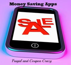 A Highlight of some apps for your smartphone to help you save money for your family.