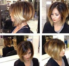15 New Short Edgy Haircuts | http://www.short-haircut.com/15-new-short-edgy-haircuts.html
